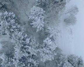 Anya Bay, Laura Aleman, Cerris Morgan-Moyer naked - Snowbound (2017)