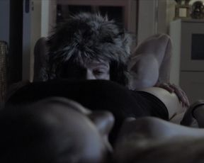 Isabelle Cau, Magdalena Szpyruk, and other - Vampyrvidar (2017) sexy hot movie scene