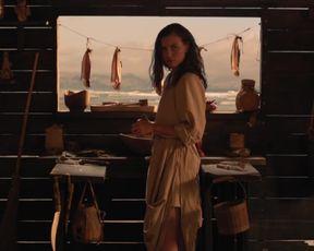 Kelsey Reinhardt, Jordan Monaghan nude - La Sirena (2017)