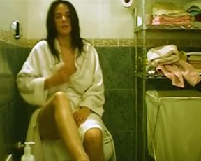 Angelita Ledezma naked - Corazonada (2009)