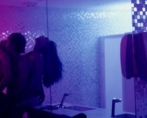 Barbara Amaral, Aninha Bonilha, Julia Ianina - 1 Contra Todos s04e02 (2020) celebs hot scene