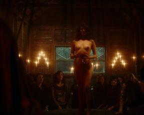 Amara Zaragoza sexy - Strange Angel (2018)  (Season 1, Episode 3)