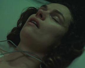 Anna Drijver nude - Undercover (2020) (Season 2, Episode 1)