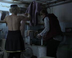 Marion Mitterhammer nackt - Lotti oder der etwas andere Heimatfilm (2020)