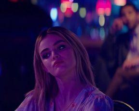Lucy Hale nude - A Nice Girl Like You (2020)