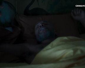 Valeria Bruni-Tedeschi - Paris hot s01e11 (2017) Naked hot scene