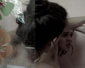 Adriana Esteves nude, Bianca Bin sexy - Canastra Suja (2016)