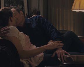 Jennifer Garner - Wakefield (2016) Naked TV movie scene