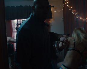Megan Stevenson nude - Get Shorty (2017) (Season 1, Episode 3)