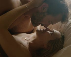 Marie-Josee Croze - Mirage s01e05 (2020) Nude movie video