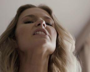 Karolina Szymczak - Polityka (2019) celebrity hot movie scene