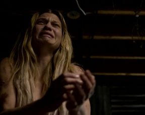 Anastasia Phillips - Ghostland (2018) Nude TV movie scene