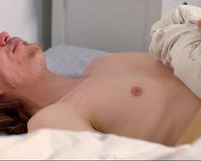 Caroline Vedel - Kanin (2019) Naked hot scene