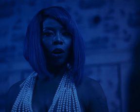 Elarica Johnson, Brandee Evans, Shannon Thornton nude - P-Valley (2020) (Season 1, Episode 8)