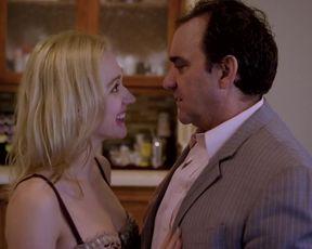 Sydney Black - Secrets of Deception (2017) celebs topless scenes