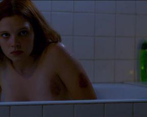 Adele Haenel - Orpheline (2016) Hot nude scene
