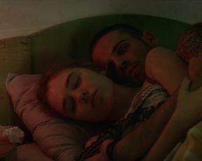 Anna Manuelli, Lucrezia Massari, Irene Ferri nude - Pezzi Unici (2019) (Season 1, Episode 4,9,10,11)
