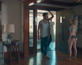Madeline Brewer, Amanda Cerny naked - The Deleted (2016)  (Season 1, Episode 1-5)