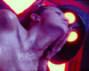 Joelle Berckmans naked - Blood Machines (2019)  (Season 1, Episode 1-3)