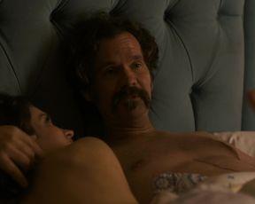 Sarah Stiles - Get Shorty s02e04 (2018) Nude movie scene