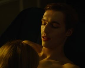 Katherine Morgan, Olivia d'Abo - Purity Falls (2019) Censored celebs scenes