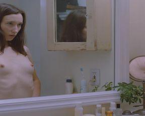 Anna Cordell - Rubber Heart (2017) celebrity naked