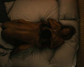 Yolonda Ross - The Chi s03e02 (2020) Naked actress in a movie scene