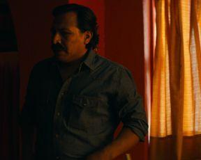 Sosie Bacon - Narcos Mexico s02e04 (2020) Sexy movie scene