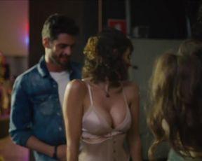 Brunna Martins, Samira Carvalho, Natalia Dal, Marjorie Bresler - - Hard s01e03 (2020) Naked TV movie scene