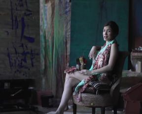 Aleida Torrent, Mar Ulldemolins, sexy actress - Nit i dia s02e01-08 (2017) Censored erotic scene