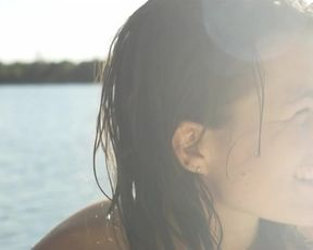 Josefine Stougaard Feldmann - Mala (2017) celebs nude videos