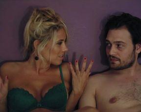 Daidy Mair, Judith Paus, Mela Feigenbaum, Valentina Haberle - Bad Girl Avenue (2018) celebs nude videos