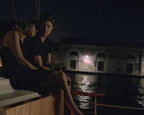 Christine Evangelista - The Arrangement s01e02 (2017) Sexy movie video