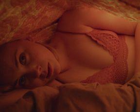 Dagny Backer Johnsen, Anna Bache-Wiig, Isabel Beth Toming nude - Bloodride (2020)  (Season 1, Episode 3-4)