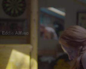 Shannon Murray, Roxana Sanchez - Rag Doll (2020) Hot film scene