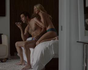 Michelle Pieroway nude - Ballers (2016) (Season 2, Episode 3)