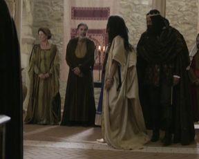 Inti El Meskine nude - El Final del Camino (2017) (Season 1, Episode 2)