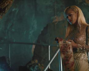 Nicole Stark, Stormi Maya, Wilma Elles nude - Playing with Dolls Havoc (2017)