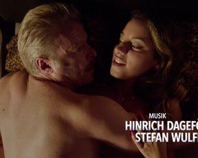 Almila Bagriacik nude - Nachtschicht (2018) (Season 1, Episode 15)