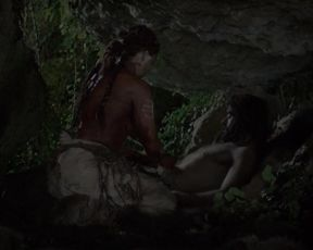 Camille Constantin - Moah s01e10 (2020) topless and sex scene