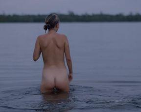 Frederikke Dahl Hansen - Limboland s01e02e03e04e07e08 (2020) celebrity hot video scene