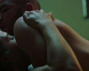 Ella Rumpf, Garance Marillier - Raw (2016) Сut celebs scenes