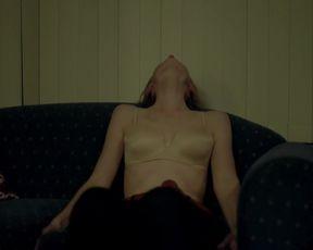 Elizabeth Debicki - The Kettering Incident s01e01-04 (2016) sexy nude videos