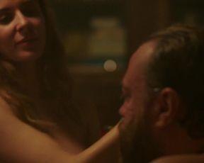 Liliana Fiorelli, Valeria Belardelli, Fotinì Peluso - Il Regno (2020) Naked sexy video