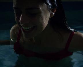 Reilly O'Byrne-Inglis - The Mumbai Siege 4 Days of Terror (2017) Nude actress
