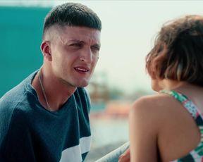 Amanda Campana, Caterina Biasiol - Summertime s01e02 (2020) Sexy film scene