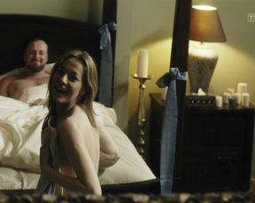 Malgorzata Buczkowska - Komisja Morderstw s01e06 (2016) Naked hot video