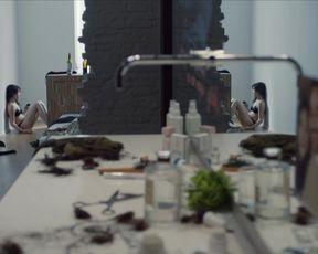 Natali Broods naked- Tabula Rasa (2017) (Season1, Episode9)