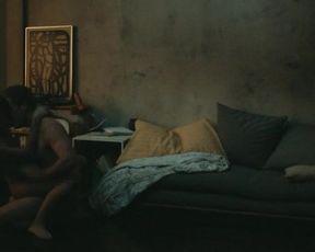 Ann Eleonora Jorgensen, Fanny Louise Bernth, Yngvild Stoen Grotmol - - Herrens Veje s01e03 (2017) Naked movie scenes