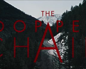 Hayley Magnus naked - The Doppel Chain (2017)